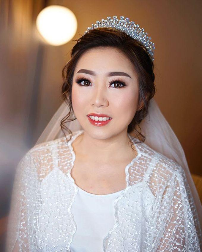 Bride jenniefer by Megautari Anjani - 004