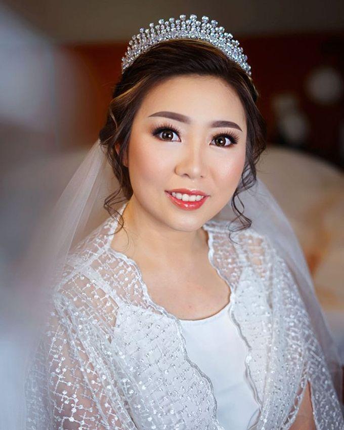 Bride jenniefer by Megautari Anjani - 006