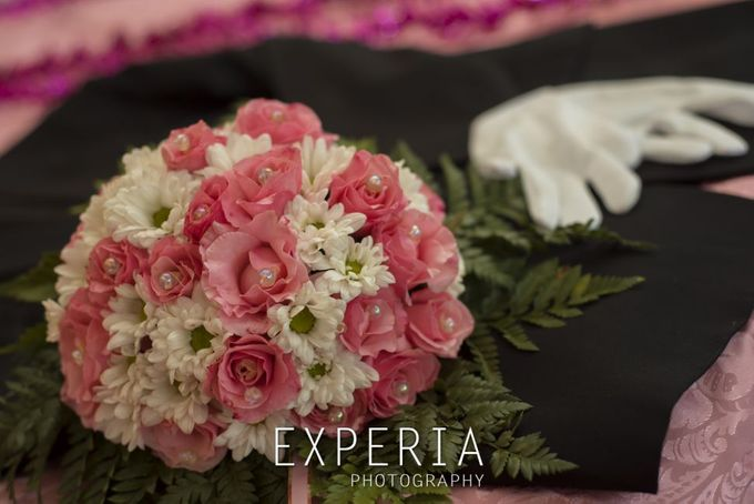 Franky & Devi Wedding Day by Experia Photography - 003