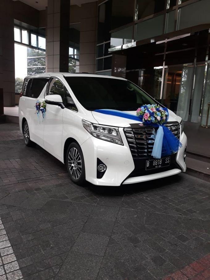 Wedding of Daniel and Yohana Ritz Carlton SCBD 7 Dec 2019 by Velvet Car Rental - 001
