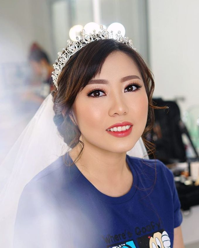 Bride jenniefer by Megautari Anjani - 007