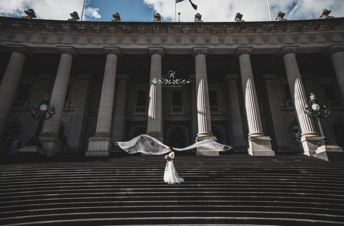 Pre wedding Engagement shoot by k folio photography - 012