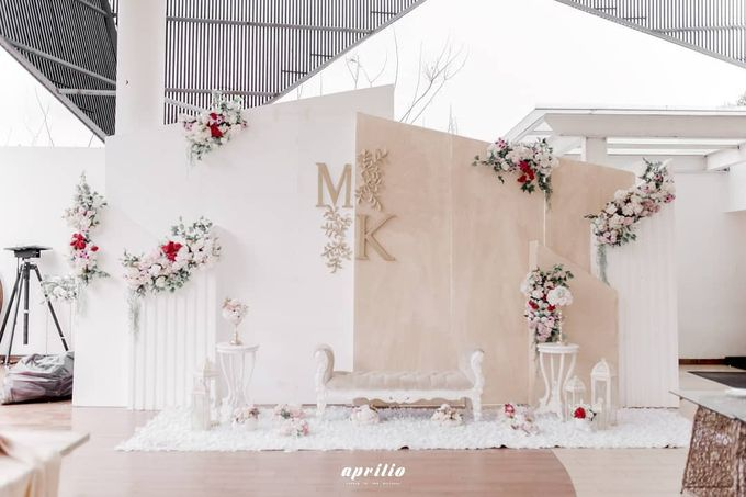 Marshela & karel by Wedding Apps - 007