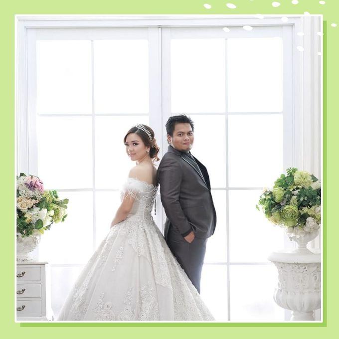 The Real Wedding of Rizky & Lilia by Kejora Gift & Souvenir - 004