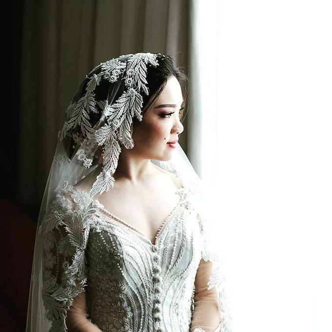 The Real Wedding of Rizky & Lilia by Kejora Gift & Souvenir - 001