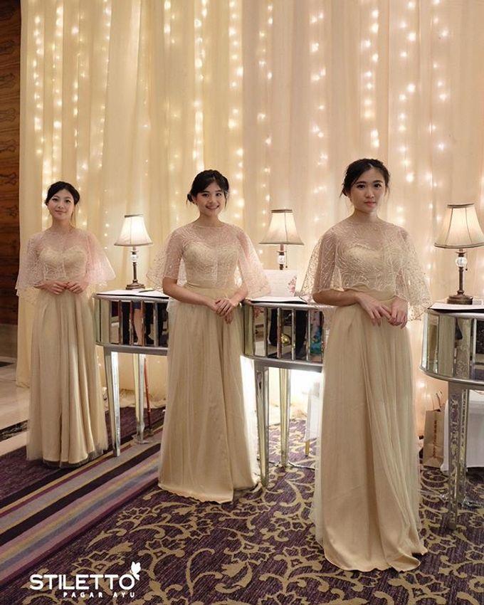 Wedding 2020 by STILETTO PAGAR AYU - 018