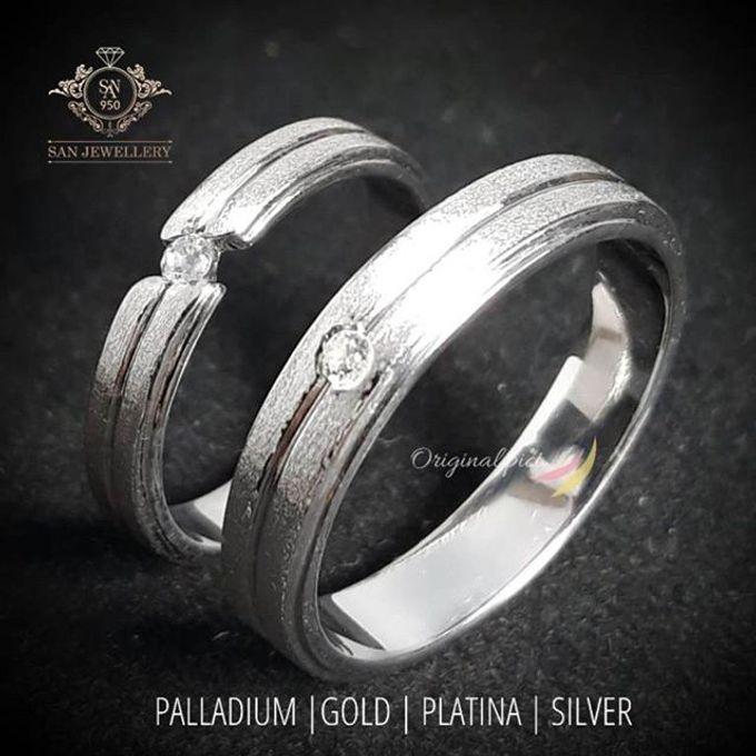 cincin kawin by sanjewellery - 019
