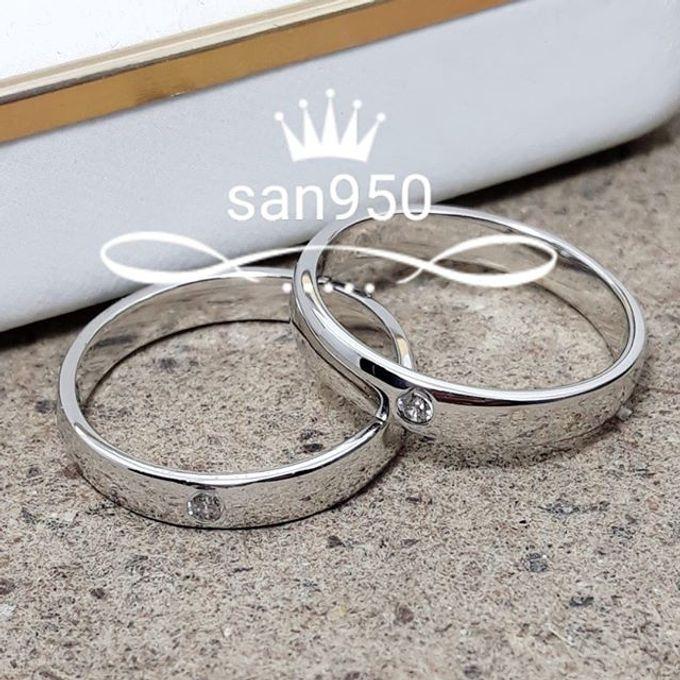 cincin kawin by sanjewellery - 018