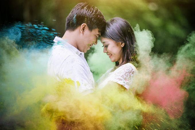 Prewedding Kukuh & Nia by Cahya Dewi Bali - 003