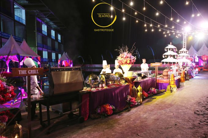 Topping Off Ceremony by Teatro Bali - 023