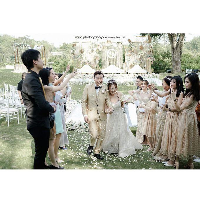 Bella Crown - Wedding of Ms. Anggun by Belle La_vie - 004