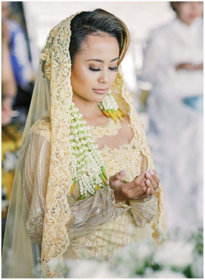 Steven & Shelica Wedding by Love Bali Weddings - 009