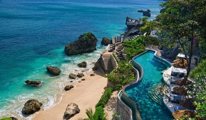 Honeymoon at AYANA Resort and Spa BALI by AYANA Resort and Spa, BALI - 007