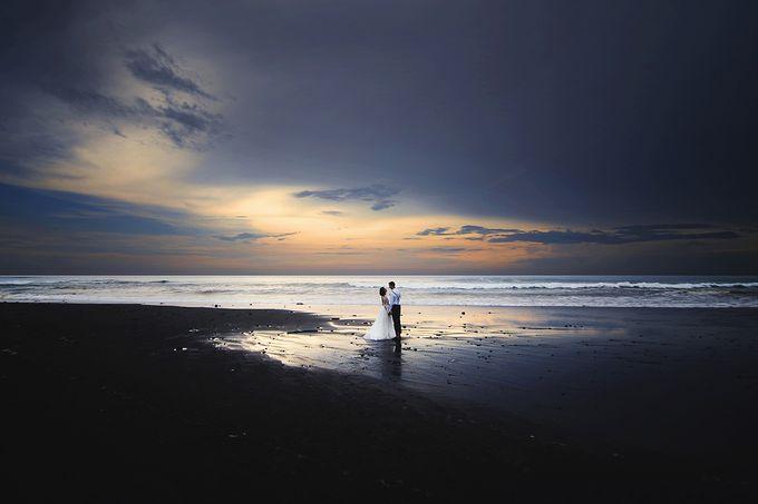 Nadya & Kristof by Wonderland Bali Events - 012