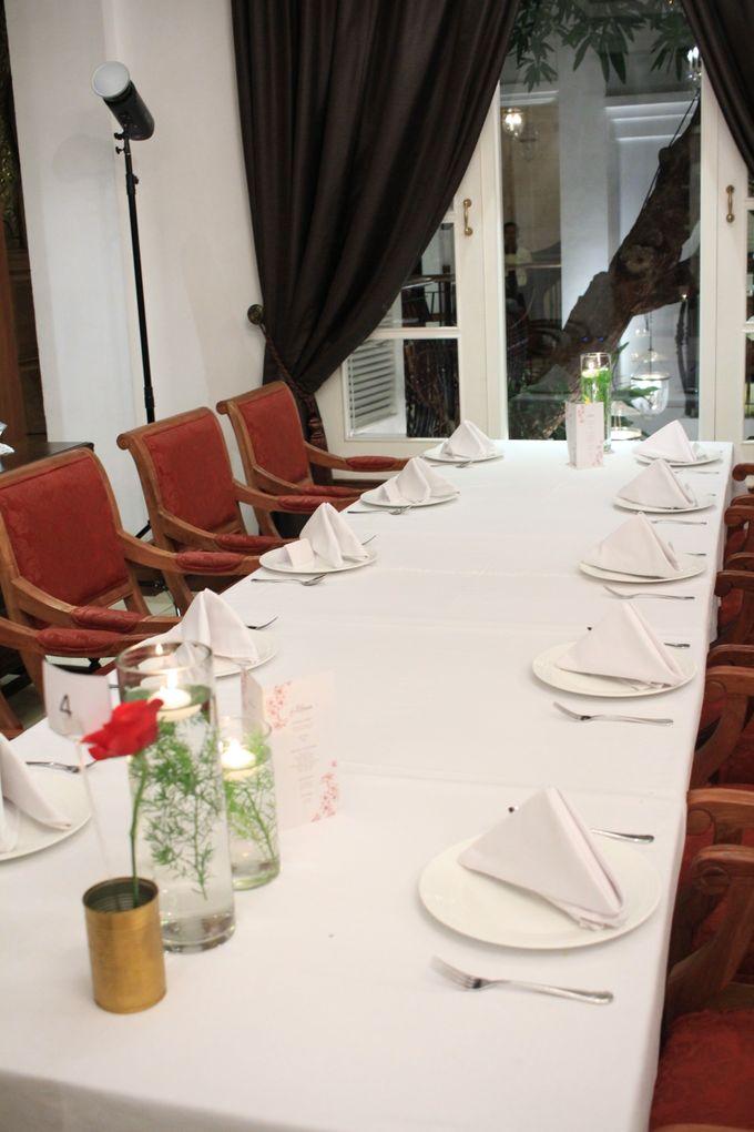 MC Wedding Intimate Plataran Menteng Jakarta - Anthony Stevven by Rove Gift - 024