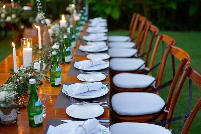 Wedding of Alana and Paul by CITTA Wedding - 002