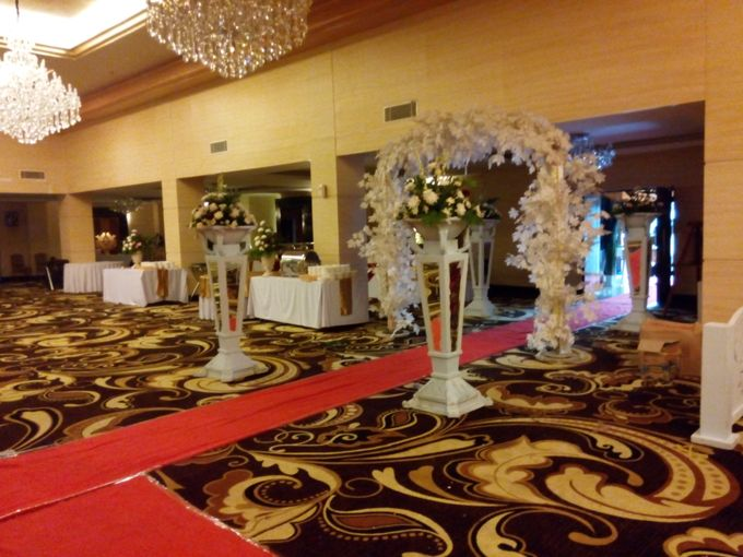 Link WEdding Planner for Sutan Raja Hotel Bandung by Link Wedding Planner - 002