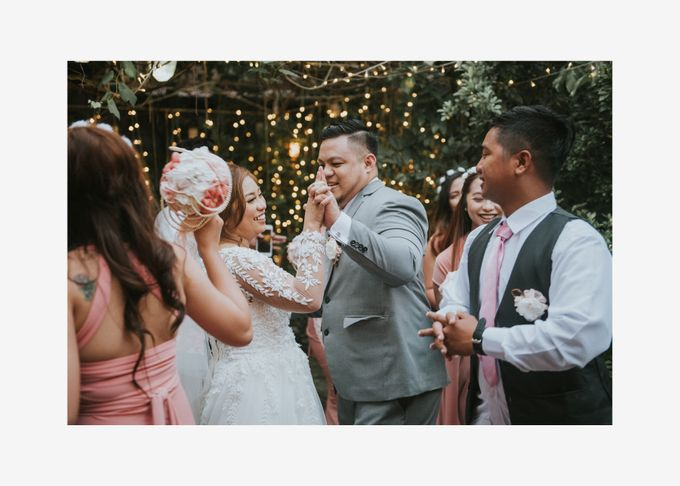 Vince and Rhosiel Wedding by Fiat Lux Productions - 039