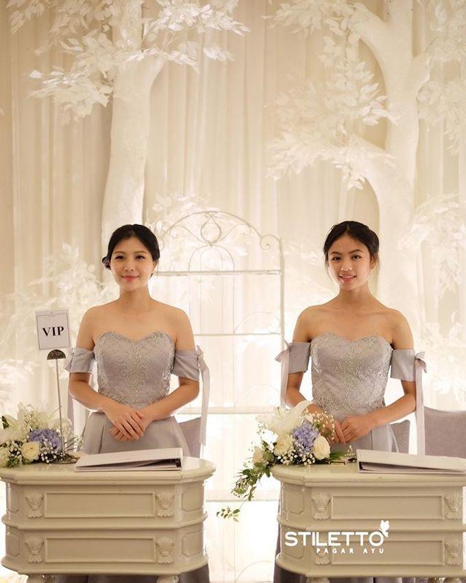 Wedding 2020 by STILETTO PAGAR AYU - 030