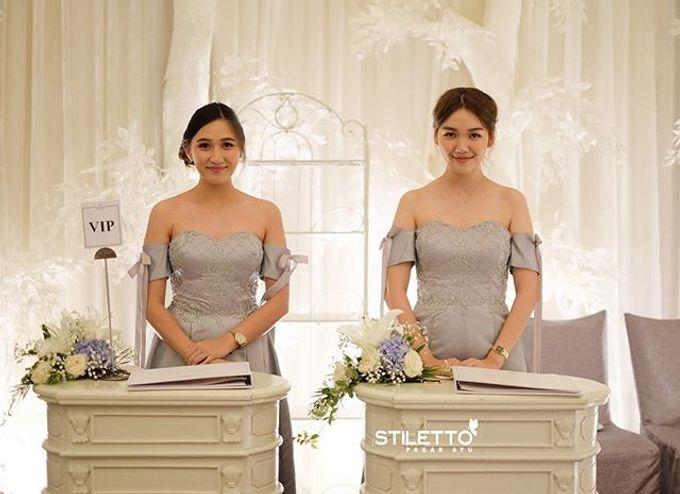 Wedding 2020 by STILETTO PAGAR AYU - 031