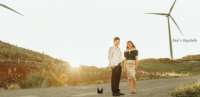 Paul and Raychelle's Prewedding by Marked Lab - 001