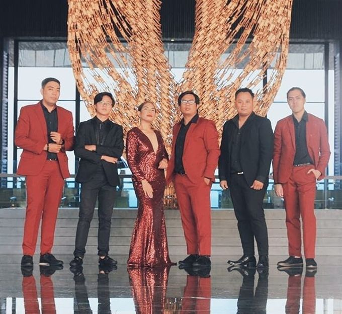 Full Band Project by The Apurva Kempinski Bali - 002