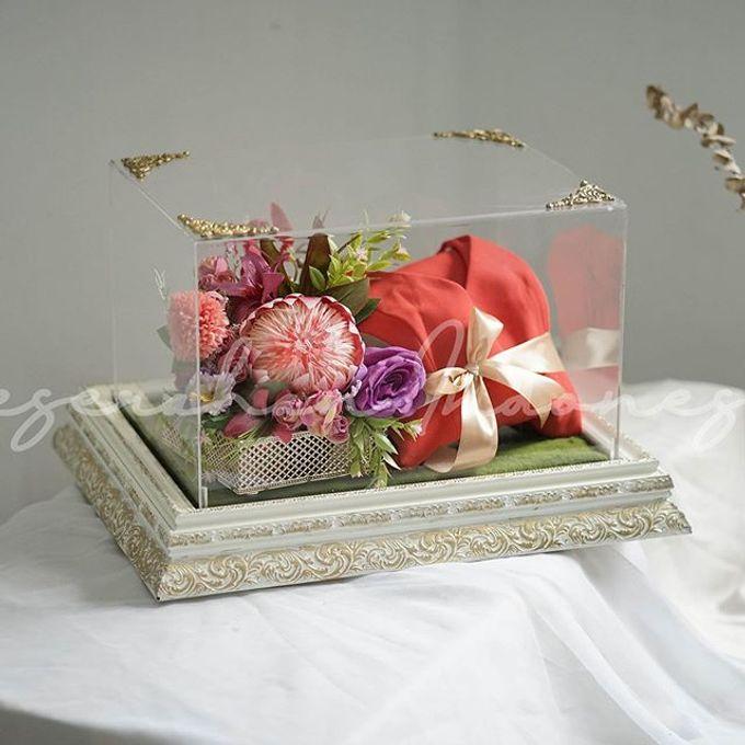 KEVIN & OSKAR WEDDING by Seserahan Indonesia - 009