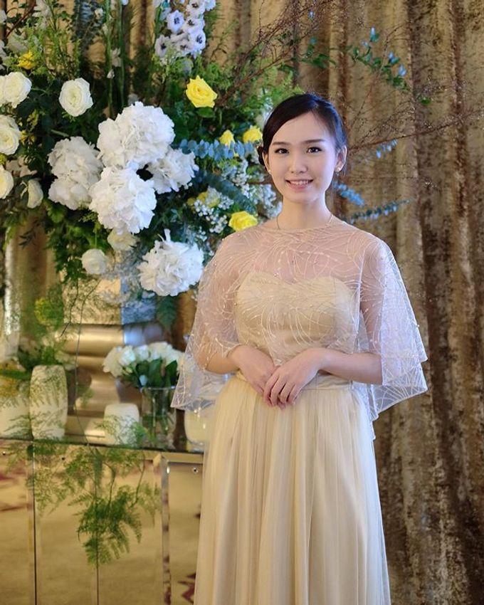 Wedding 2019 ( part II )  by STILETTO PAGAR AYU - 047