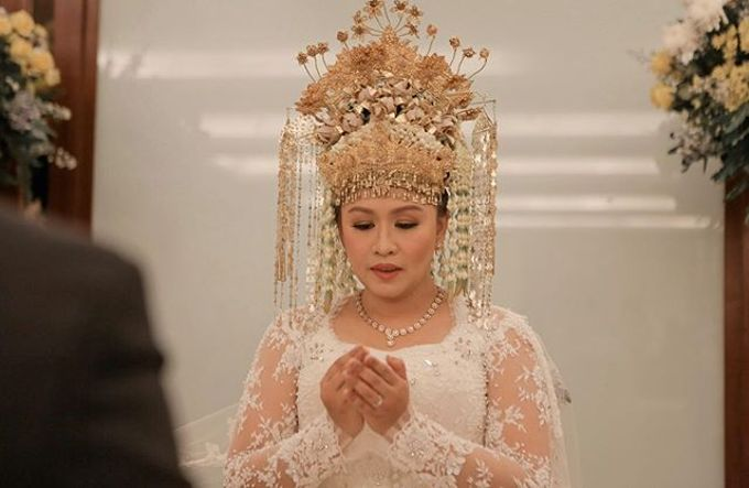 The Wedding of Ria & Arthur by by MADER - 004