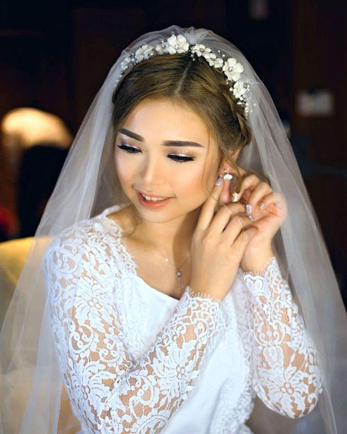 Bride Stephanie by Megautari Anjani - 005