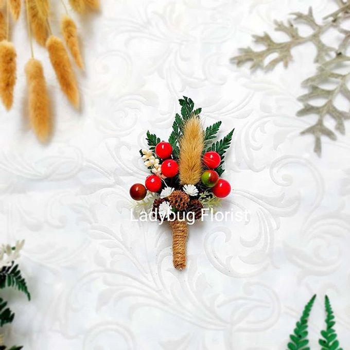 Rustic Themes by ladybug florist - 003