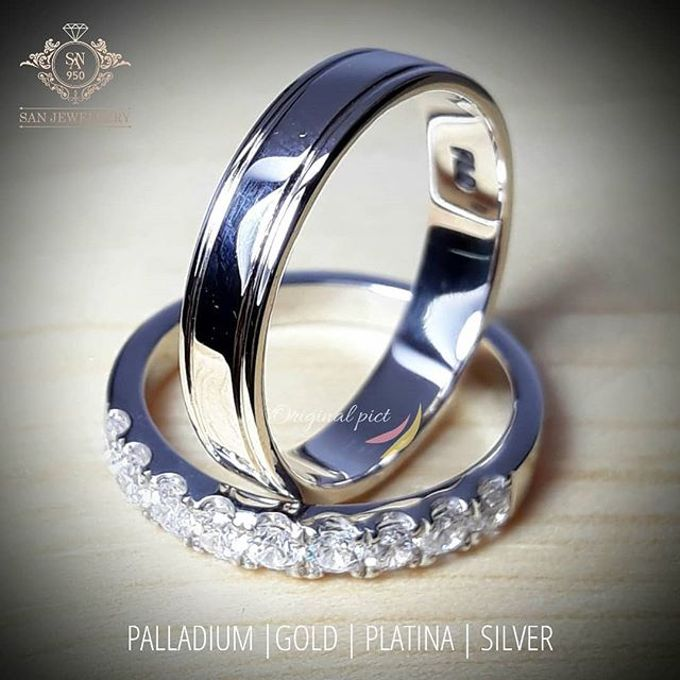 cincin kawin by sanjewellery - 017