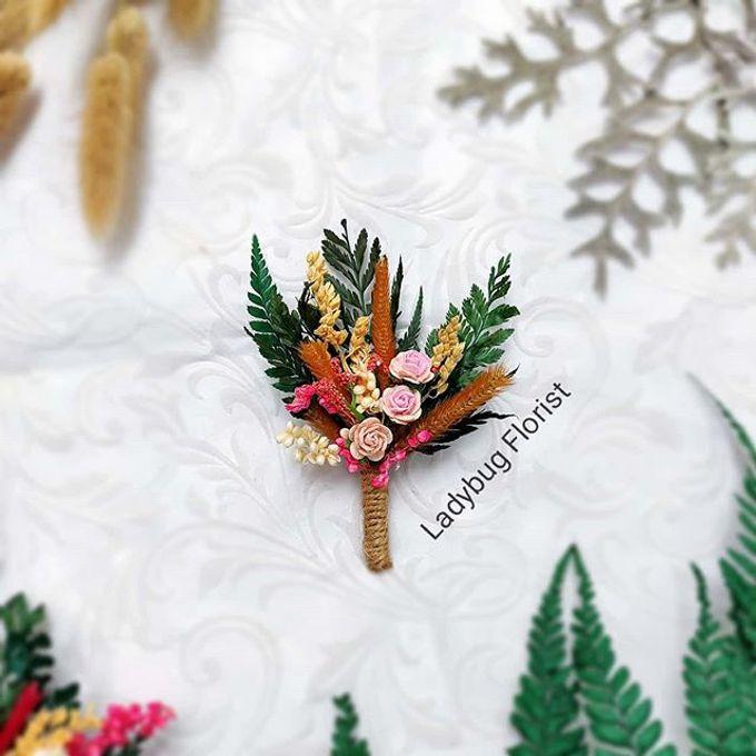 Rustic Themes by ladybug florist - 005