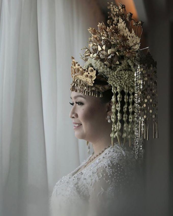 The Wedding of Ria & Arthur by by MADER - 001