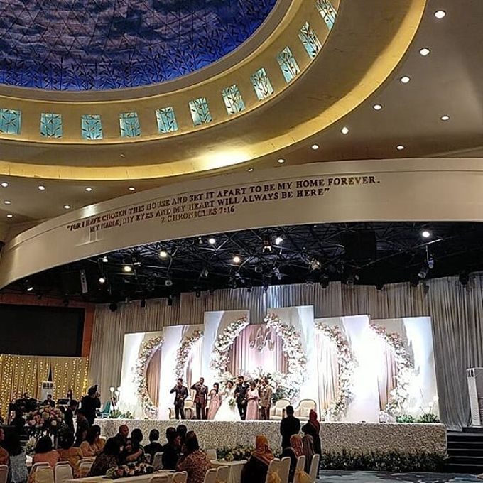 Story of Dome Harvest Lippo Karawaci Tangerang by Dome Harvest - 008