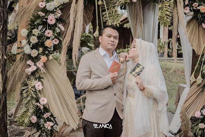 Wedding Yusnita & Zeni by Blanca Studio - 004