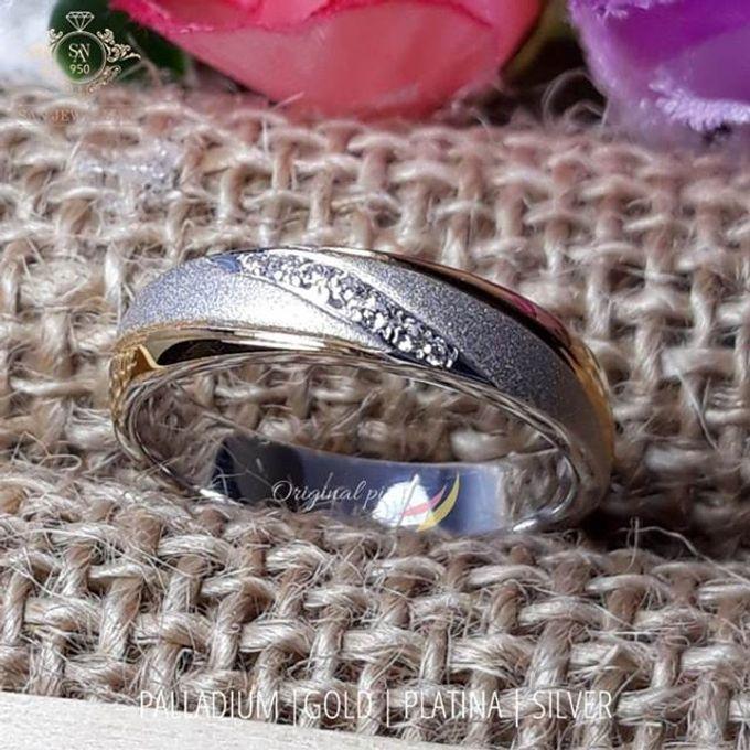 cincin kawin by sanjewellery - 011