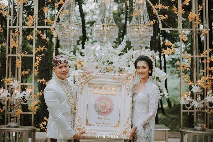 KEVIN & OSKAR WEDDING by Seserahan Indonesia - 013