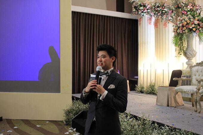 MC Wedding Santika Premier Hayam Wuruk - Anthony Stevven by ENST Couture - 013