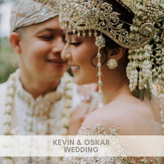KEVIN & OSKAR WEDDING by Seserahan Indonesia - 014