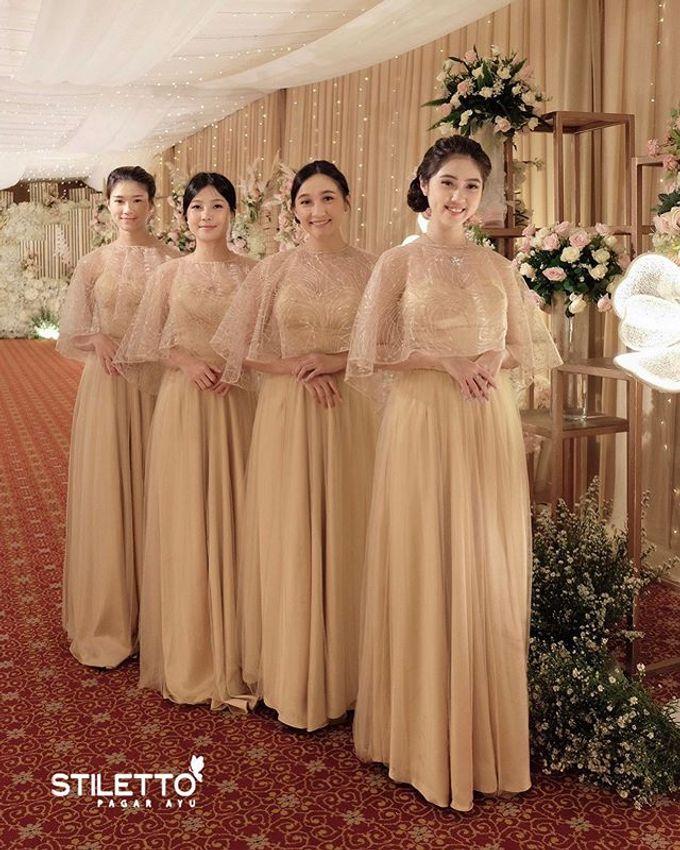 Wedding 2020 by STILETTO PAGAR AYU - 021