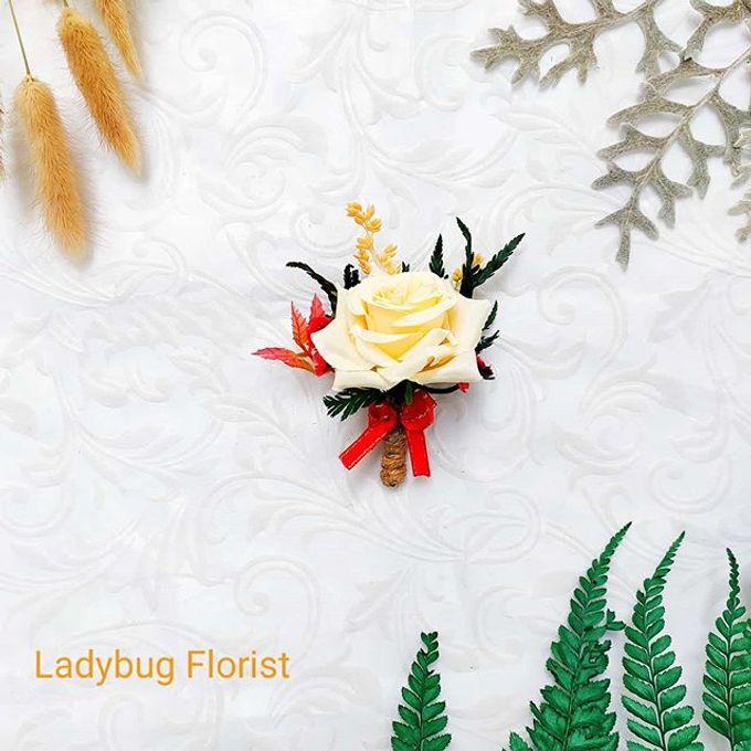 Rustic Themes by ladybug florist - 001