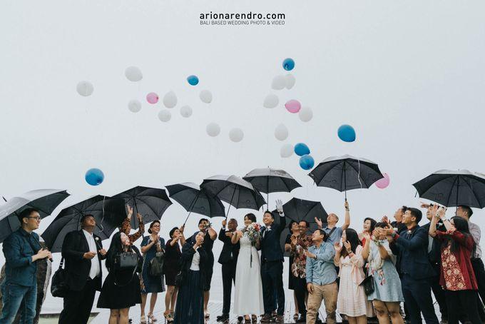 Wedding Naomi & Eddy 7th January 2018 by Ario Narendro Photoworks - 020