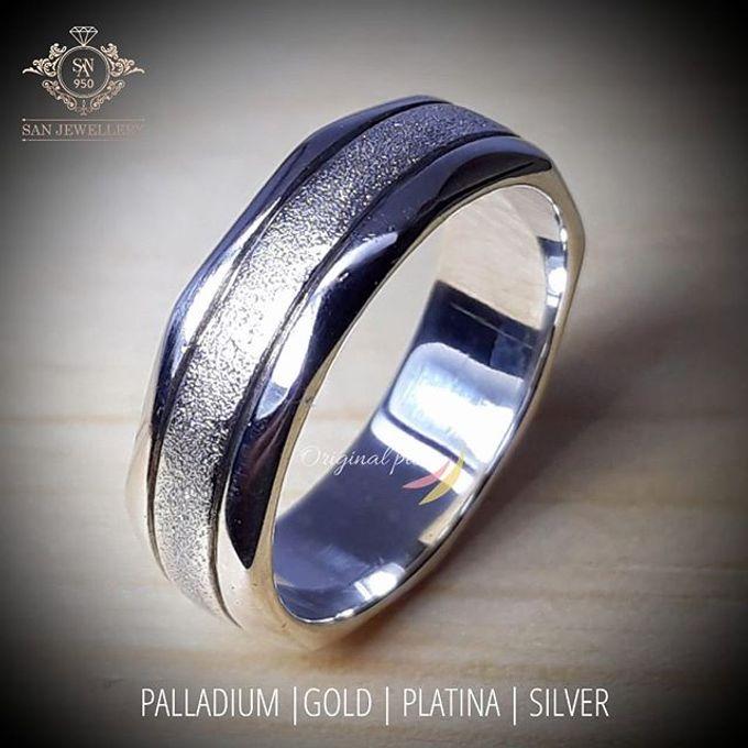 cincin kawin by sanjewellery - 006