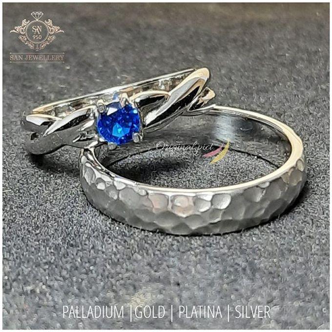 cincin kawin by sanjewellery - 008