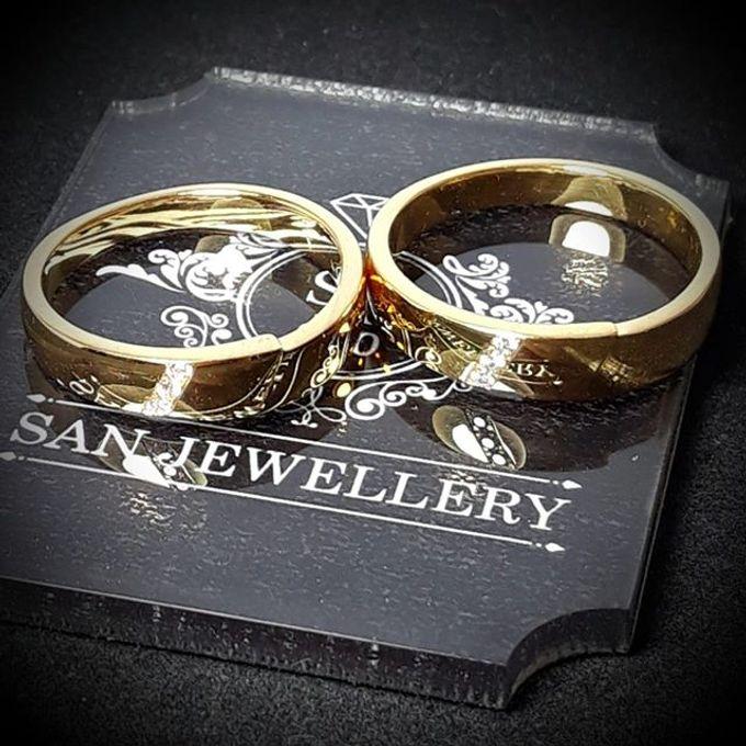 cincin kawin by sanjewellery - 015