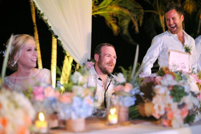 Tori & Sam | Bali Wedding by AT Photography Bali - 016