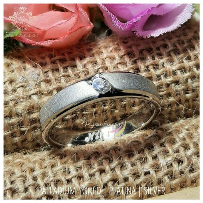 cincin kawin by sanjewellery - 005