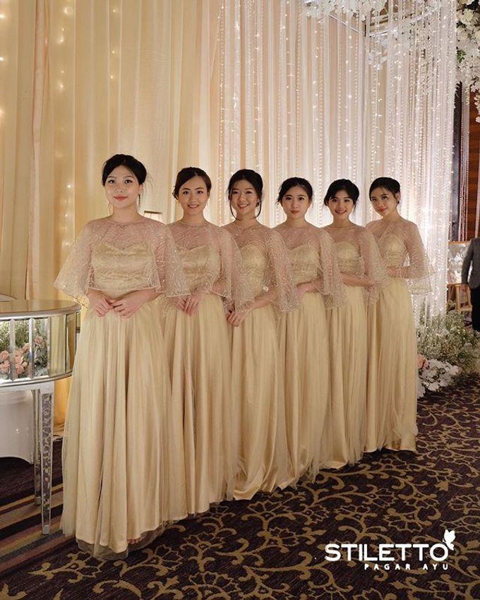 Wedding 2020 by STILETTO PAGAR AYU - 023