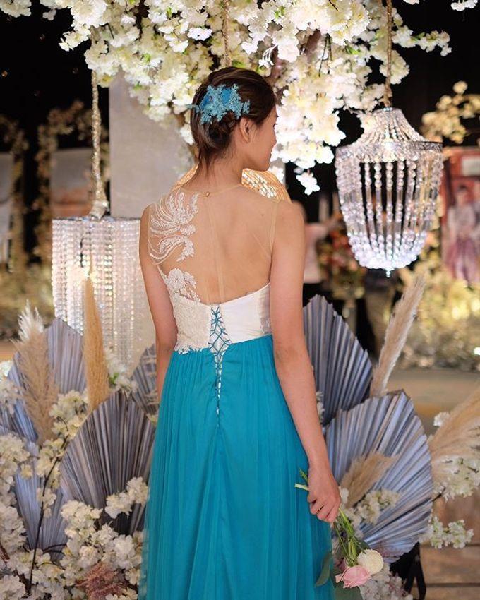 Wedding 2020 by STILETTO PAGAR AYU - 029
